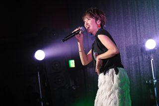 荻野目洋子最新